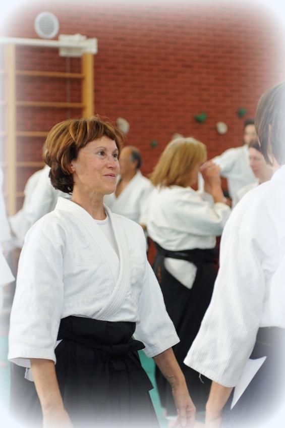 Aikido voor Volwassenen - Ki Aikido Vereniging Rotterdam