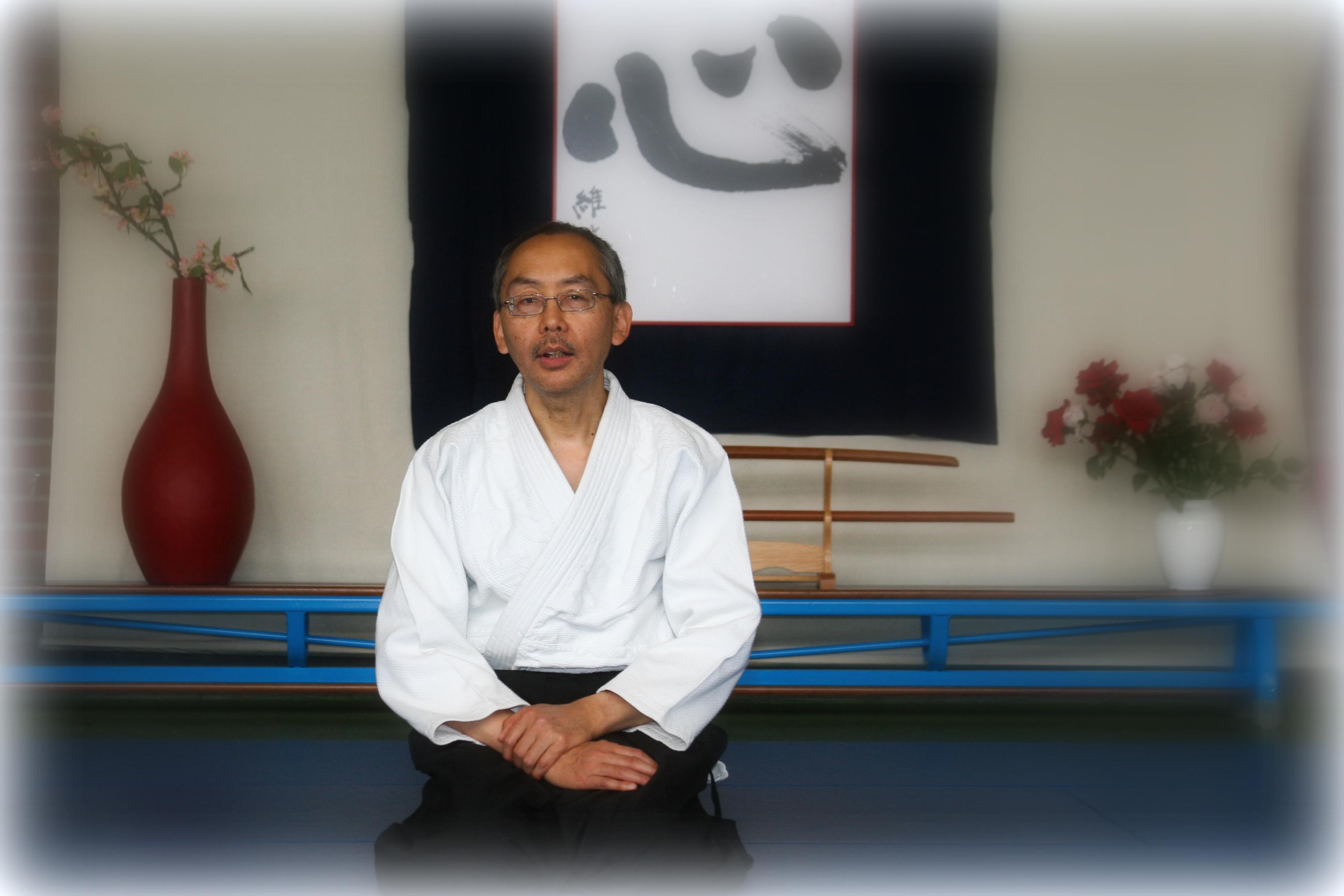Aikido Masterclasses